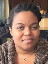 Meet Dawn Arrington, a community research consultant.