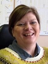 Meet Marilyn Mosinski, a neighborhood development official.