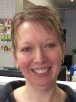 Meet Heidi Hildebrandt, who runs a flower shop in Xenia.