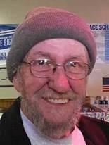Meet Eric Klinedinst, a Vietnam veteran and Donald Trump supporter.