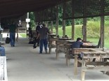 Spring Valley Shooting Range in southern Greene County attracts gun owners from around central and southwestern Ohio.