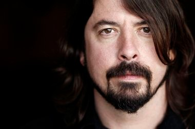 Foo Fighter Dave Grohl, along with bandmate Taylor Hawkins, will induct Rush into the Rock and Roll Hall of Fame during the Induction Ceremony this April in Los Angeles.