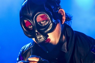 Marilyn Manson S Return To His Northeast Ohio Roots Turns Out Be A
