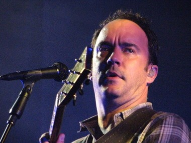 Dave Matthews and the band that bears his name delivered their usual marathon performance -- a three-hour set -- at Blossom Music Center on Saturday night, and the only disappointment was that it eventually ended.