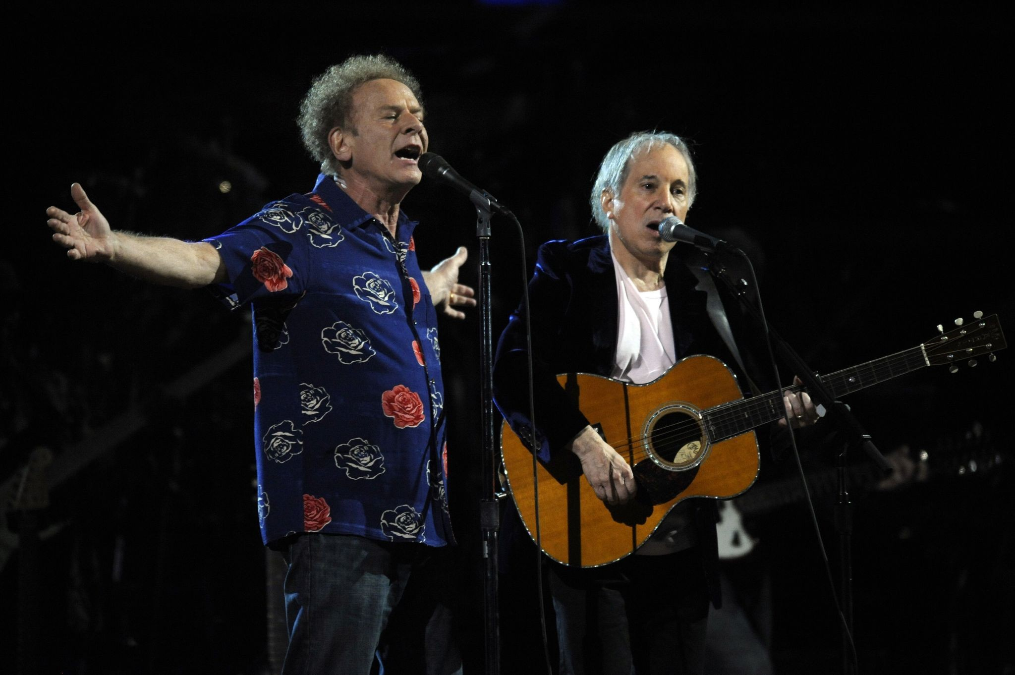 99 Miles From La Art Garfunkel art garfunkel will share music and stories in 'an intimate