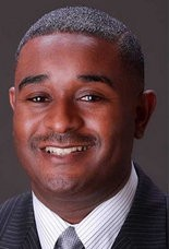 Clarence Mingo, Franklin County auditor