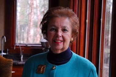 Peggy Wasserstrom