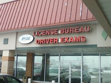 Bmv Akron Ohio >> Bmv Customers Rate The Painesville License Bureau As Worst
