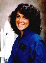 Challenger astronaut Judith Resnik