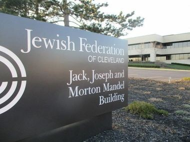 The Jewish Federation of Cleveland's Young Leadership Division named Natan Milgrom as its new board chair.