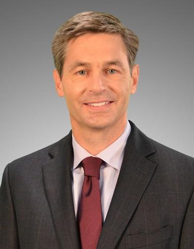 Ohio Sen. Matt Dolan, R-Chagrin Falls