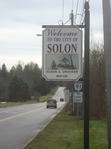 Solon City Council seeks nearly $10 million in bids for 2017