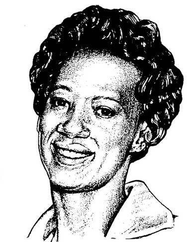 Clevelander Eleanor Montgomery will be inducted into the U.S. Track and Field Hall of Fame.