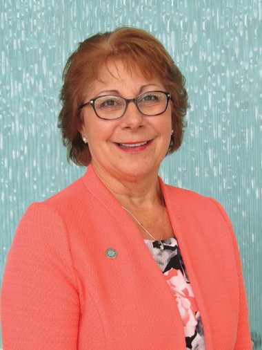 Strongsville resident and Tri-C graduate Lisa Williams has been named president of the Eastern Campus of Cuyahoga Community College.