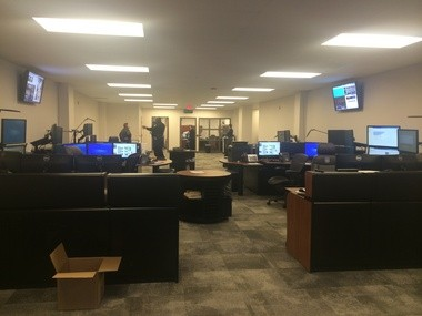 Solon considers switchover to Chagrin Valley Dispatch Center
