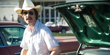 "Matthew McConaughey, shown here in ""Dallas Buyers Club,"" also soared in ""Mud"" and ""The Wolf of Wall Street."""