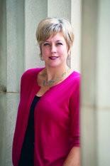 Gina Gavlak is the new president and CEO of North Coast Health.