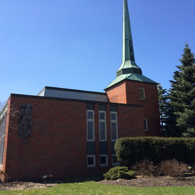 Clague Road United Church of Christ will host the final community meal of 2017 on Nov. 25.