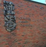 Clague Road United Church of Christ will host a free community meal on March 31.
