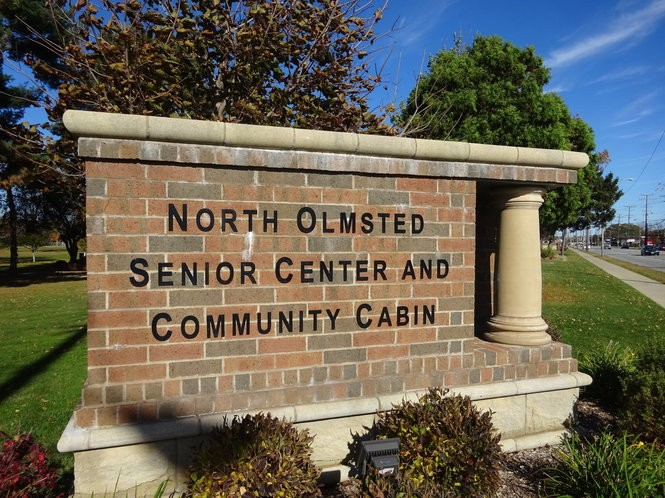 North Olmsted Senior Center will host the North Olmsted Women's Club's next meeting on Feb. 14.
