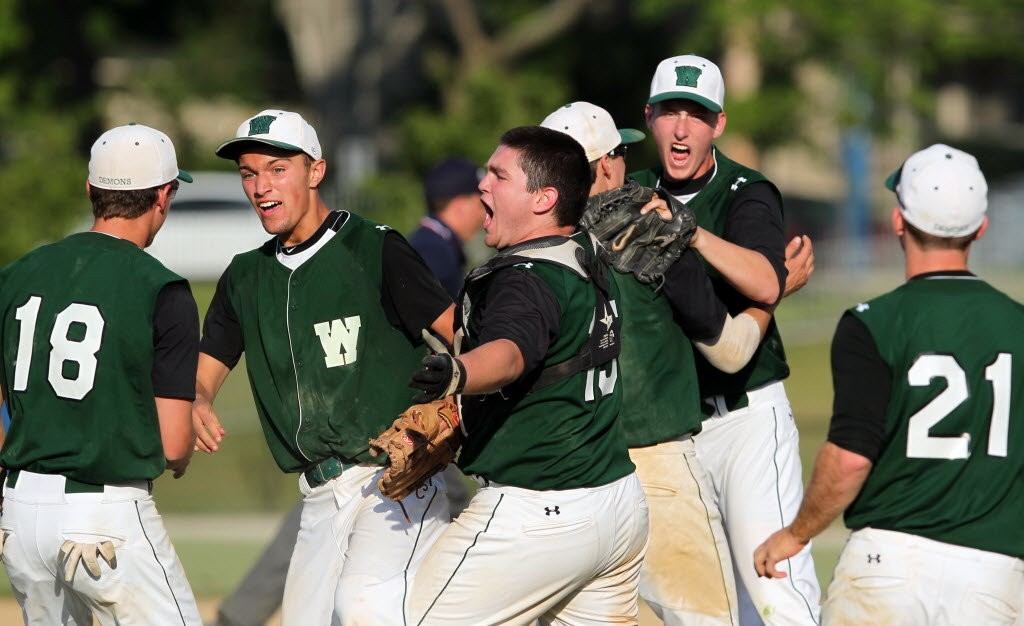 2012 A Great Year For Westlake Demons Sports Tim Warsinskey Cleveland Com