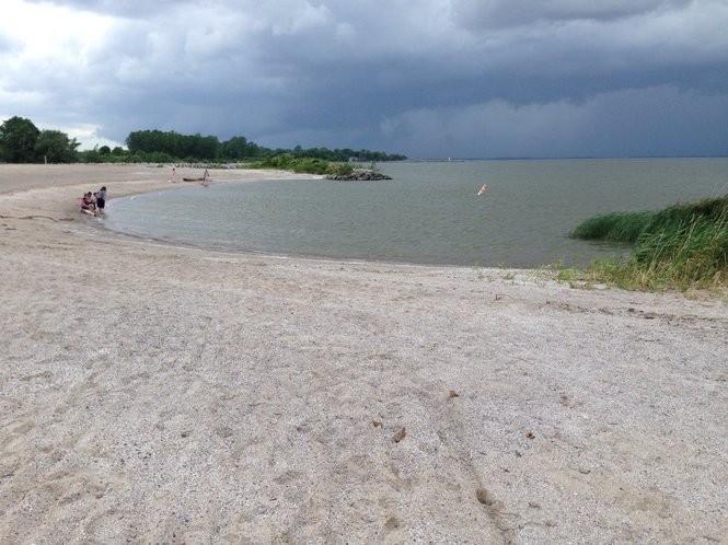 The 10 best beaches on Ohio's Lake Erie coast (plus one in
