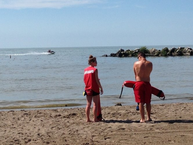 The 10 best beaches on Ohio's Lake Erie coast (plus one in