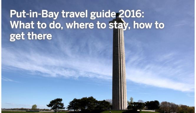Put-in-Bay travel guide 2016: What to do, where to stay, how