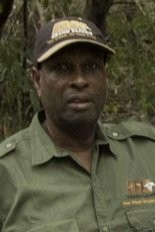 Ben Saruni, of DK Grand Safaris, who was our guide and companion for two weeks on safari in Kenya.
