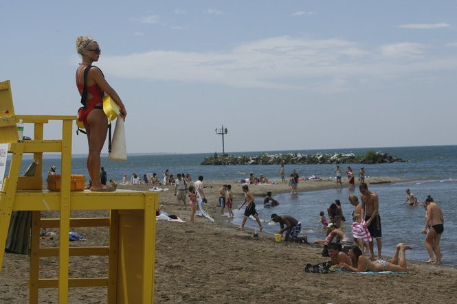 14 Top-Rated Beaches in Ohio   PlanetWare   Best Lake Erie Beaches Ohio