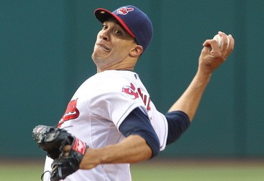 Ubaldo Jimenez must be considered by the Tribe as a possibility for next season's rotation, but can they make a deal?