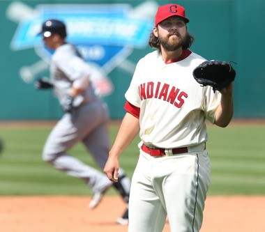 Indians closer Chris Perez told reporters Monday that he would come off the DL on Friday. On Wednesday, the Tribe said not so fast.