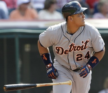 Thee Indians, in 2014, have to find a way to contain Miguel Cabrera and be more competitive with the Detroit Tigers.