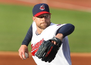 Corey Kluber has an 11-5 record since the 2013 All-Star break.