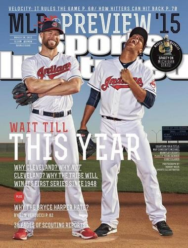 Sports Illustrated's prediction proved inaccurate last year.