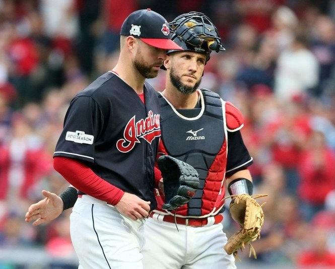 Cleveland Indians 9, New York Yankees 8: An oral history of American