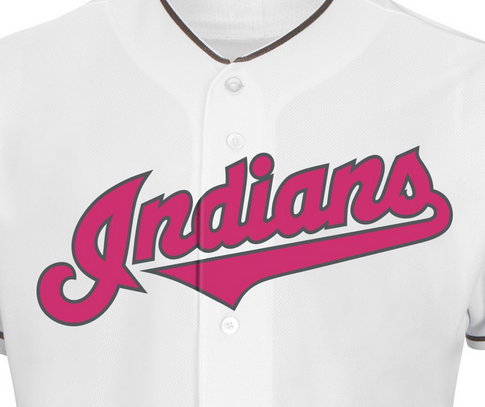 d19eb6c5 Cleveland Indians reveal special uniforms, caps for Mother's Day, Father's  Day, Memorial Day, July 4
