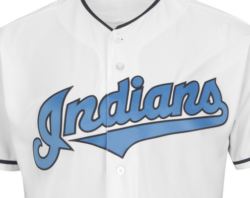 52330b82 Cleveland Indians reveal special uniforms, caps for Mother's Day ...