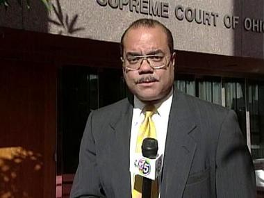Former WEWS Channel 5 reporter Tony Gaskins, 56, died Tuesday morning of a heart attack.