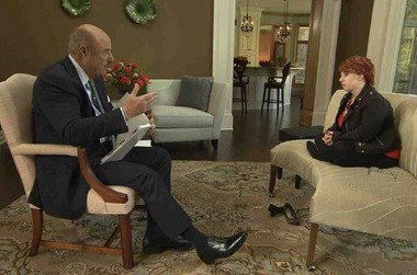 """Michelle Knight described the horrors of 11 years in captivity to Phil McGraw in the first half of a two-part """"Dr. Phil"""" interview."""