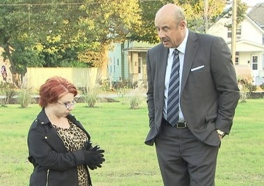 Michelle Knight tells Dr  Phil about being 'the most hated