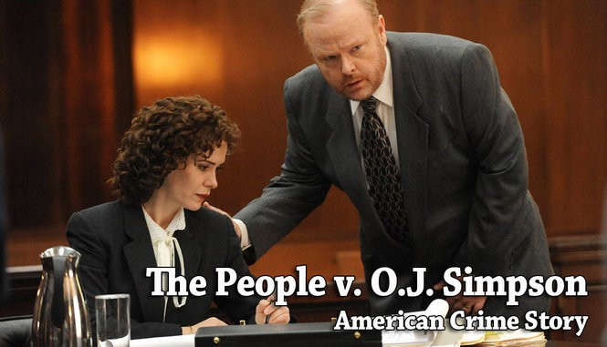 Judge for yourself the cast for FX's 'The People v  O J  Simpson