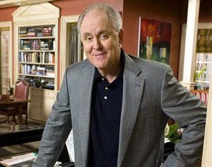 John Lithgow, who attended 9th and 10th grade in Akron, is returning to Northeast Ohio for an E.J. Thomas talk about the power of storytelling.
