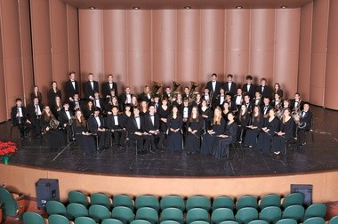 The Westlake High School Symphonic Band recently traveled to Georgia to compete in the Dixie Classic Festival.