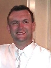 Andrew Jenkins is a funeral director with Jenkins Funeral Chapel in Westlake.