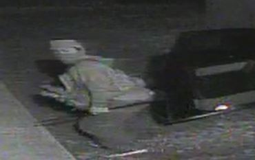 D'Iberville police, ATF searching for suspect in smash-and-grab gun