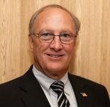 Jackson County Supervisor John McKay