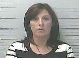 Leslie Gollott (Harrison County Sheriff's Office)