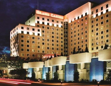 Revamped Grand Biloxi Casino To Become Harrah S Gulf Coast This