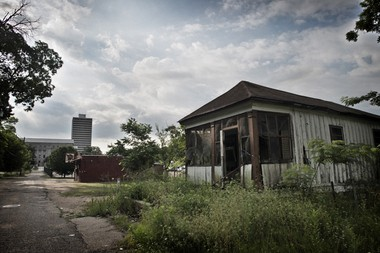 Mississippi's poverty rate of more than 20 percent is among the key factors in a new study which found the state is the nation's worst in which to live.